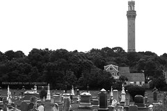 P-Town Grave Yard