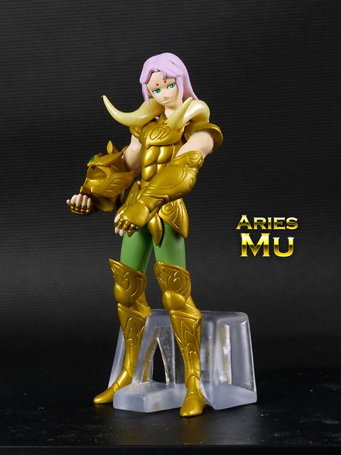 Aries- Mu