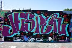 "IMG_9479 (Helsinki street art office Supafly) Tags: street streetart color art wall suomi finland graffiti helsinki colorful spray urbanart spraypaint legal hel kiva ""street graffitiwall art"" katutaide supafly"