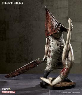 SDCC2013豆魚雷流通限定! 三角頭怪物 異色版