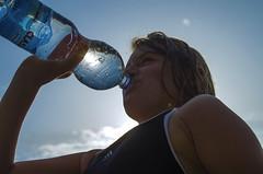hot weather (rwfoto_de) Tags: sun hot water sunshine weather wasser drink trinken sonne wetter heis sonnenschein durst pentaxfa2870f4