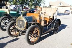 First Stop NLNB Antique Car Run (DVS1mn) Tags: new london cars car brighton antique run era brass nlnb nlnbacr 27thannualnewlondontonewbrightonantiquecarrun