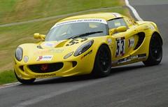 Christopher Mayhew - Lotus Elise S2 (SportscarFan917) Tags: lotus elise july motorracing motorsport lotuselise cadwell msv cadwellpark 2013 lotuselises2 msvr july2013