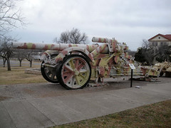 "21cm Morser 18 Howitzer (2) • <a style=""font-size:0.8em;"" href=""http://www.flickr.com/photos/81723459@N04/9621427304/"" target=""_blank"">View on Flickr</a>"