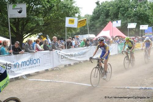 Nieuwelingen & juniors Kessel (669)