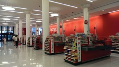 City Target - Chicago, Illinois - Front End (fourstarcashiernathan) Tags: street chicago modern shopping town store illinois downtown state down il trendy target manger historical wabash pret pfresh