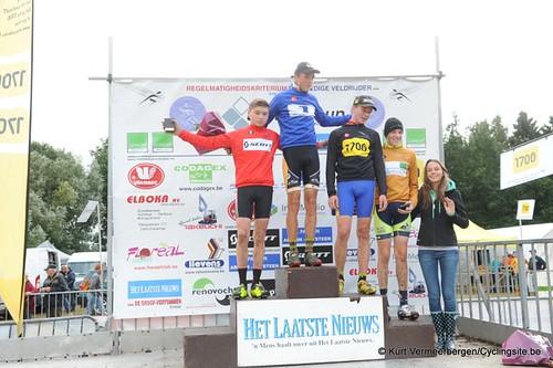 Nieuwelingen & juniores Hofstade  (317)