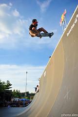skatebord2013 133-2 (alex kr) Tags: street urban milan blackwhite nikon freestyle contest salto nitro bastard metropolitan raiders monza usmate redbul viewonblack skateboardbmx alexkr skatebord2013