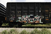 Swerv (Revise_D) Tags: railroad graffiti revise xc graff tagging freight revised dtw trainart fr8 benching swerv fr8heaven fr8aholics revisedesigns revisedeigns revisedesign fr8bench