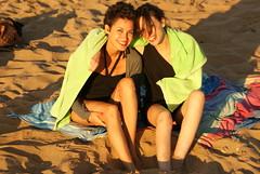 Sicily Summer 2013 (kiwidosa) Tags: friends sunset sea summer beach dogs fun sunny drinks sicily wonderland selinunte voglimi