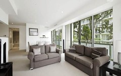 107/165 Northbourne Avenue 'Space 2', Turner ACT