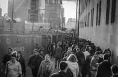 the evening rush (sdcph) Tags: world street new york nyc evening nikon center rush hour trade d7000