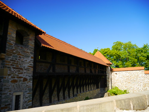 Bouzov Castle (Hrad Bouzov)