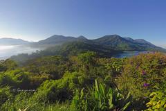Munduk View (Goesena) Tags: sky bali cloud lake sunrise nikon singaraja buyan tamblingan d7000