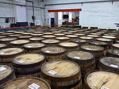 photo - Tomintoul Distillery (Jassy-50) Tags: uk greatbritain scotland photo barrel whisky scotch distillery cask singlemalt tomintoul speyside ballindalloch singlemaltscotch scotchwhisky distillery scotch tomintouldistillery