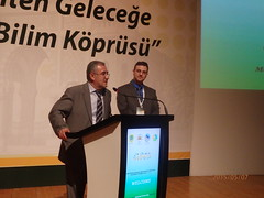 P5070819 (Global Islamic Marketing Conferences) Tags: marketing university istanbul conference 6th global islamic | 2015