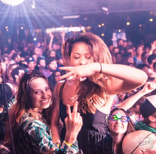 KCRW Presents Dan Deacon at The Echoplex live on May 1st, 2015