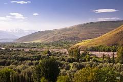 Morocco landscape (doveoggi) Tags: landscape morocco 4854