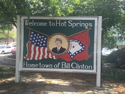 """Hot Springs, AR • <a style=""""font-size:0.8em;"""" href=""""http://www.flickr.com/photos/20810644@N05/17768908168/"""" target=""""_blank"""">View on Flickr</a>"""