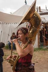 2015 Renaissance Pleasure Faire (ccmonty) Tags: california costumes people musician festival losangeles unitedstates outdoor fair renfaire renaissancefaire irwindale santafedamrecreationarea 2015renaissancepleasurefaire