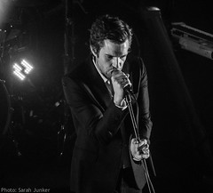 Brandon Flowers - Dublin (sxdlxs) Tags: ireland portrait musician music dublin concert gig olympus concertphotography thekillers brandonflowers olympiatheatre musicphotographer musicphotography gigphotography concertphotographer gigphotographer thedesiredeffect olympusstylus1 stylus1