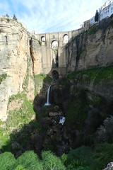 Puente Nuevo Ronda Mlaga 10 (Rafael Gomez - http://micamara.es) Tags: puente ronda nuevo mlaga
