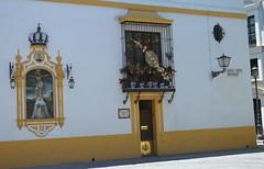 PLAZA DEL MUSEO (2) (DAGM4) Tags: espaa sevilla spain europa seville andalucia monumentos museo cultura museodebellasartes plazadelmuseo artesacro museodesevilla