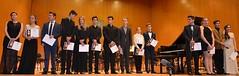 Peregrinos musicales VI edición