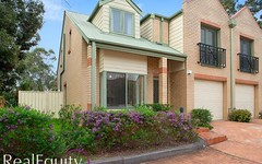 7/197 Epsom Road, Chipping Norton NSW