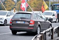 Italy (Helvetics_VS) Tags: licenseplate italy torino highest