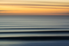 How the day should end (rmackman1) Tags: cornwall seascape uk sandymouthbay waves