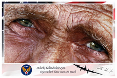 SPECIAL EDITION: INTO THE EYES OF THE EIGHTH, PAINTING BY RON COLE (ColesAircraft) Tags: b17 8thaf airforce airwar europe wwii ww2 veteran veterans roncole flyingfortress b24 print art aviation memorial aircraft warbird