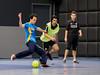 PA210290.jpg (Bart Notermans) Tags: coolblue bartnotermans collegas competitie feyenoord olympus rotterdam soccer sport zaalvoetbal