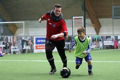 Indoor-Camp Neumnster 26.10.16 - c (94) (HSV-Fuballschule) Tags: hsv fussballschule indoorcamp neumnster vom 2410 bis 28102016