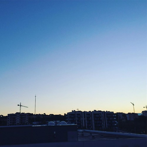 Lunes sin escafandra  #tarragona #bondia #igerstgn #TgnTT