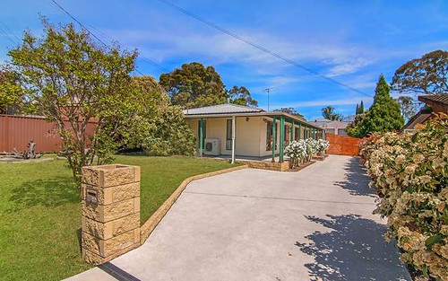 1 Raymond Street, Freemans Reach NSW 2756