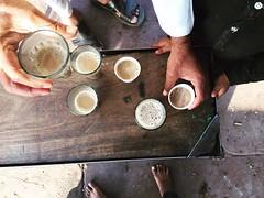 East isn't West, Chai isn't Tea (Mayank Austen Soofi) Tags: delhi walla east west tea chai