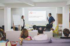 IED Parla | Vantagem competitiva nos negócios através do design