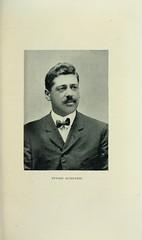 1907. Barzini L. Pekin to Paris 042-43 (foot-passenger) Tags:   1907 english barzini pekingparis pekinparis   portrait guizzardi