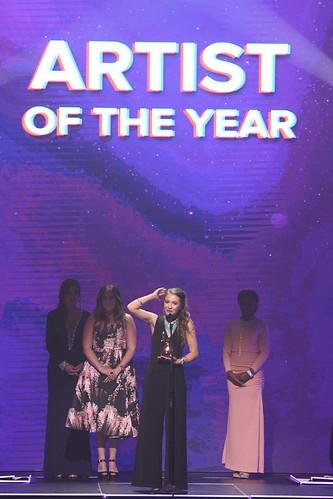 47th Annual GMA Dove Awards - Arrivals