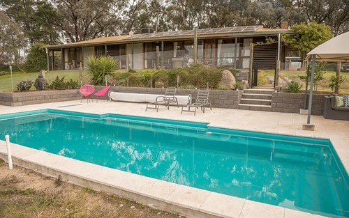 492 Spring Creek Road, Young NSW 2594