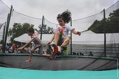 Jump ! (Fontenay-sous-Bois - Officiel) Tags: fontenay fontenaysousbois regionparisienne valdemarne iledefrance 94 94120 outside trampoline france jump saut