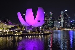 Marina Bay (Simon_sees) Tags: singapore marinabay