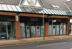 School Lane No 02 2016 11 27 Suay Pan Asian Restaurant Hoping To Open 9th Dec 2016 (Tony Formby & Southport Past) Tags: formby merseyside l37 restaurant suay panasian thai food dining rai