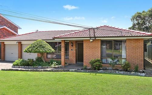 42 Hibiscus Avenue, Carlingford NSW 2118