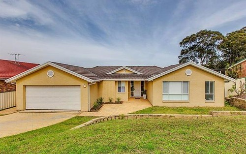 27 Rosamond St, Maryland NSW 2287