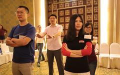 teambuilding-loscam16 (teambuildinggallery) Tags: teambuilding dusit thani bangkok