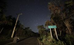 contemplar (Comunicador Audiovisual - Chile) Tags: night road stars estrellas noche dreads relax aventure carretera colliguay quilpue chile