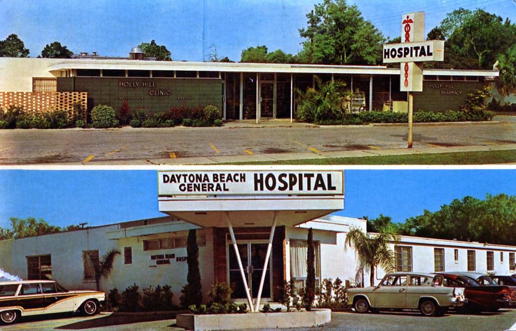 Mental Hospital In Daytona Beach Fl