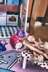 "2016-20-0921040b-I1 ""Dollhouse Chaos 1"" (andrea.sosio) Tags: nikon d300 dollhouse toys mostinteresting nik colorefex 20162010"